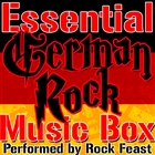 Essential German Rock Music Box