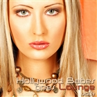 Hollywood Babes 3 (Chill,Lounge and Deep House)