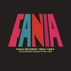Fania Records 1964-1984 - The Incendiary Sounds of New York
