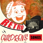 Retro Children&#39;s Songs