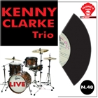 Kenny Clarke Trio Live