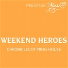 Chronicles Of Progressive House