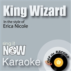 King Wizard (In the Style of Kid Cudi) [Karaoke Version] [Explicit]