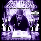Talez from da Mackside (Dragged-N-Chopped) [Explicit]