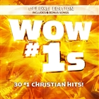 <span>WOW #1s (30 #1 Christian Hits)</span>