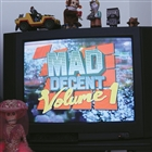 Mad Decent Volume 1