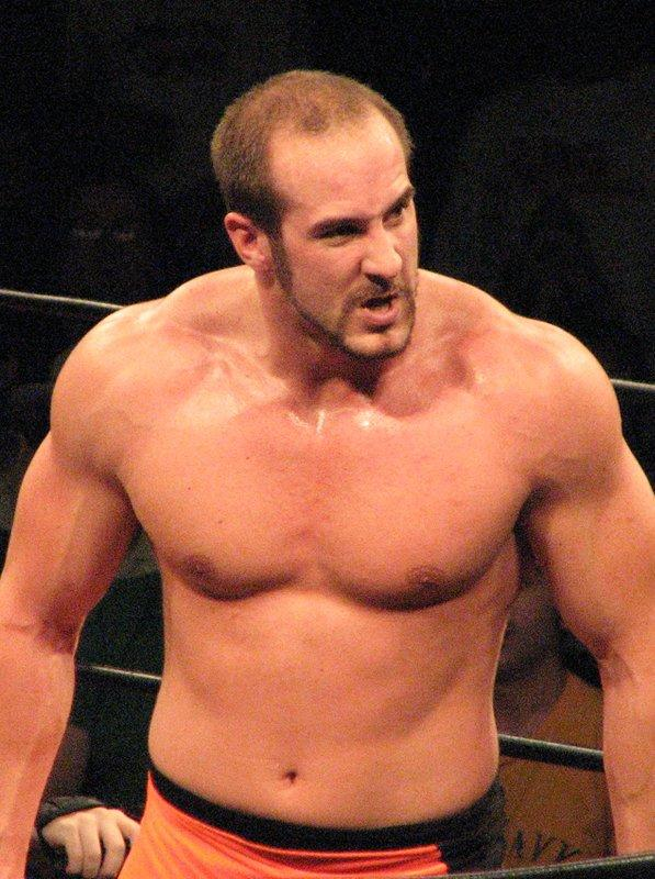 I Just Stumbled Upon Cesaro S Old Myspace It S Mostly