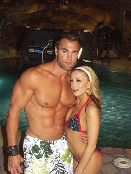 Justin Lopez Sin City Diaries