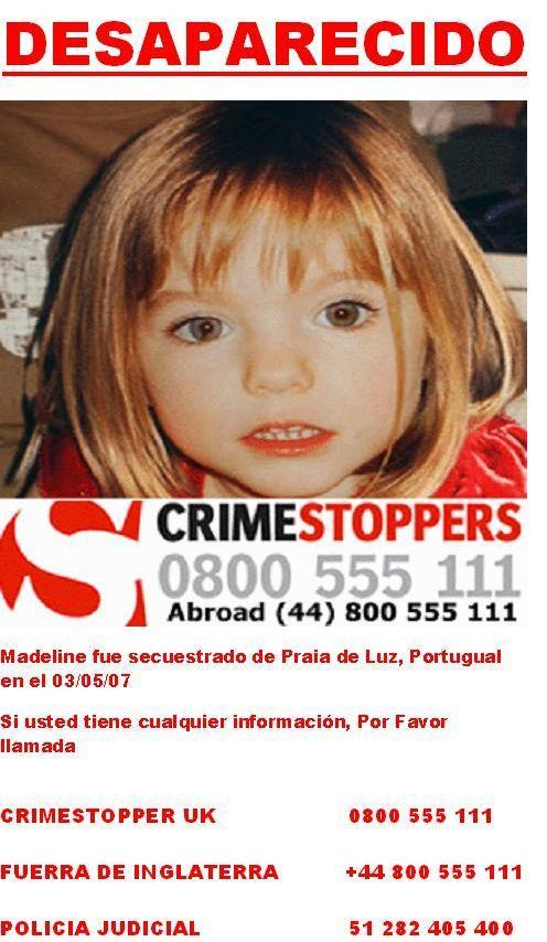 Photos From Find Madeline (findmadeline) On Myspace  Missing Person Posters
