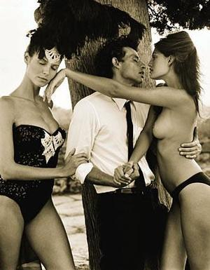 Classic - erotic art By Nikolas Georgiadis (nikolasimages) on Myspace