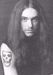 Photos From Cliff Burton Cliffburton On Myspace