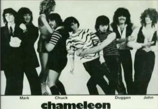 Music History Spotlight: Yanni's Minneapolis roots in Chameleon
