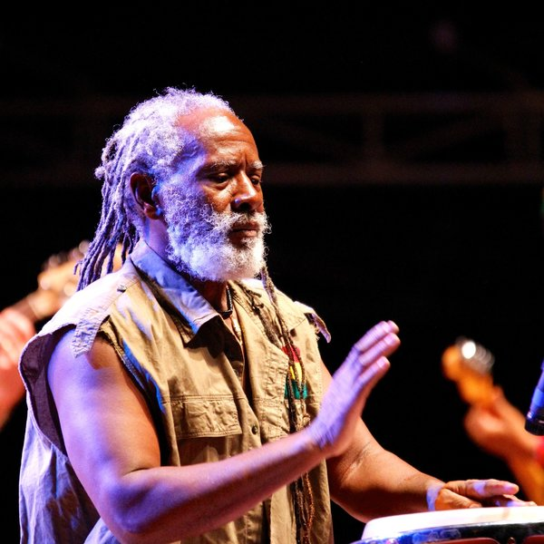 Burning Spear | Listen and Stream Free Music, Albums, New