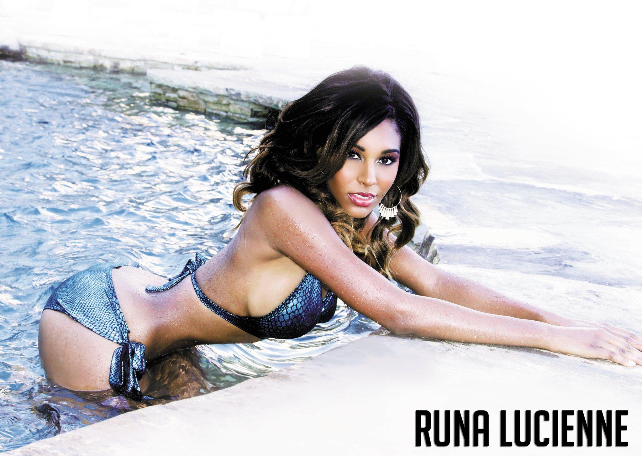Watch Runa Lucienne video