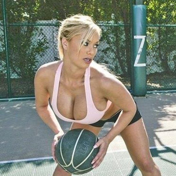 Big Tits In Sports Video 69