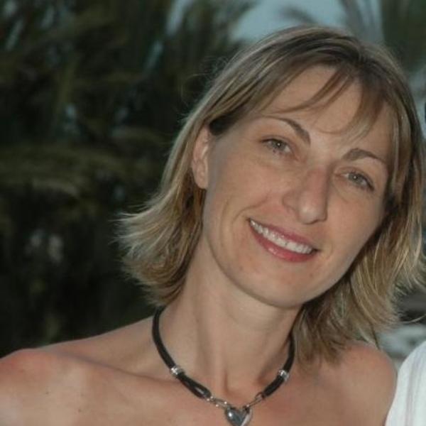 Karine Gambier