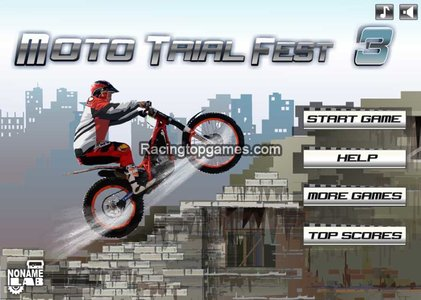 Bike Racing Games To Play Online In This Bike Racing Game you