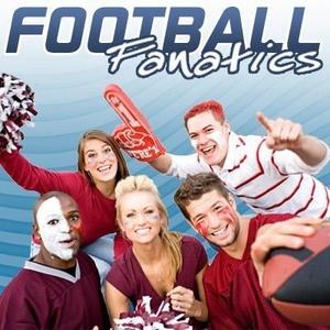 Football Fanatics | Football Images