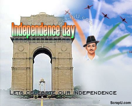 Happy Indian Independence Day Pictures