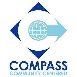 Compass Community Center logo