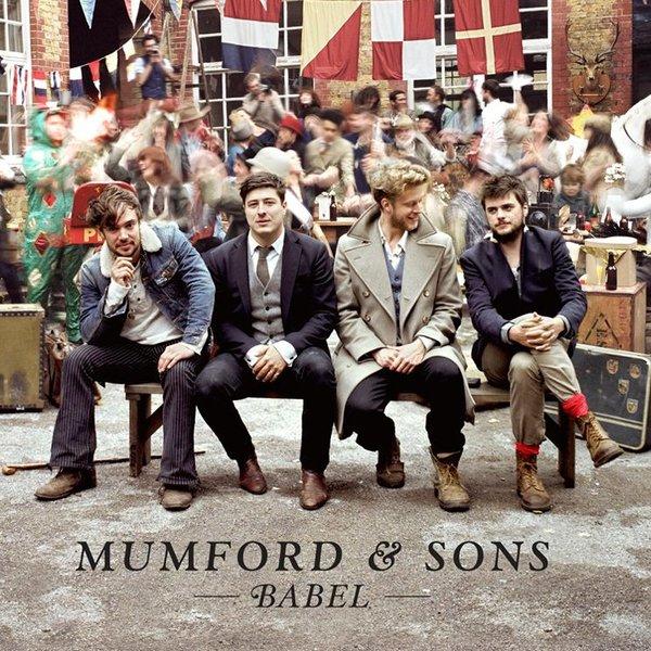 Resultado de imagen de Mumford & Sons