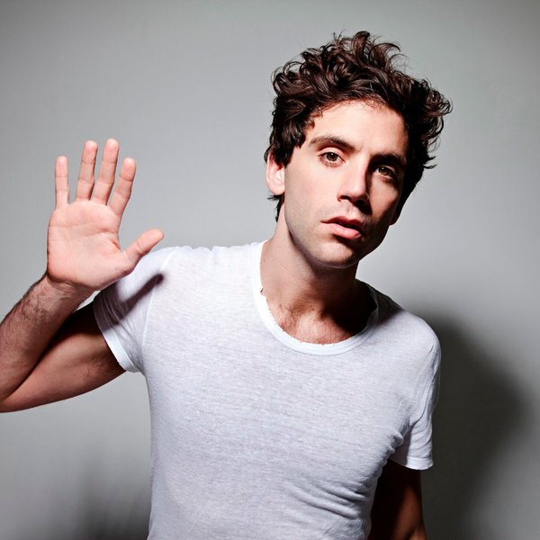 mika listen and stream free music albums new releases photos