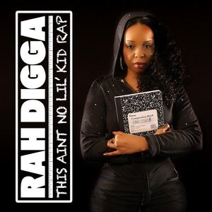 rah digga lessons of today