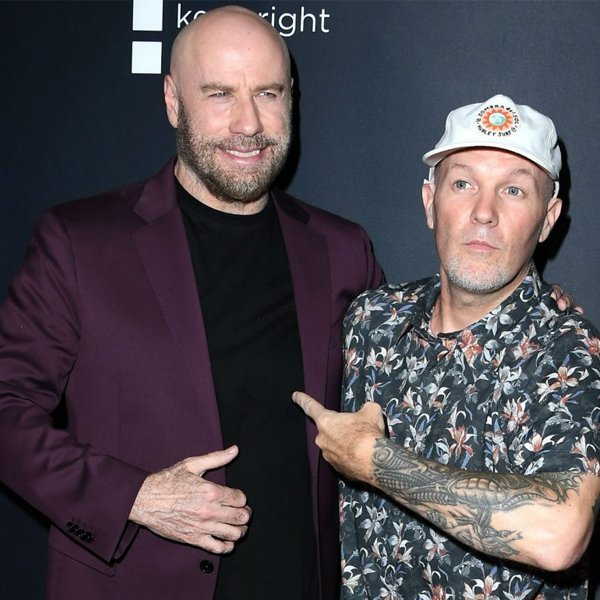 John Travolta and Fred Durst's new movie 'The Fanatic' bombs at US box office