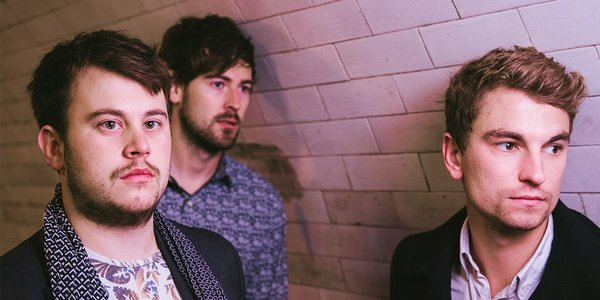 Indie Band Winters Island Draw Inspiration From '90s R&B and Rock to Create New Sound