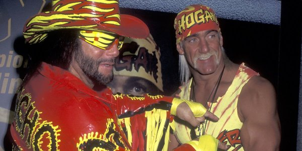 Five Wrestlers Who Hated Hulk Hogan (Apparently Out of Hundreds)