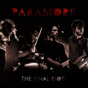 Paramore final riot download zip