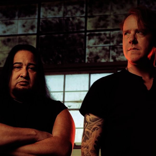 fear factory back the fuck up