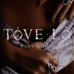 tove lo lady wood zip