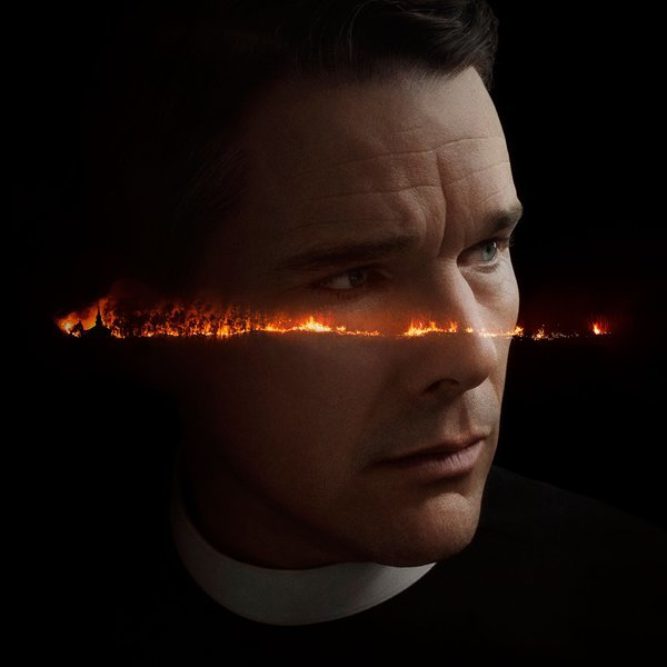 Get your first look at Ethan Hawke as a troubled preacher in the First Reformed trailer