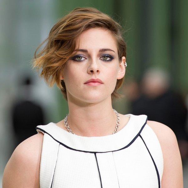 Kristen Stewart Wants Next James Bond to Be Female, Too!