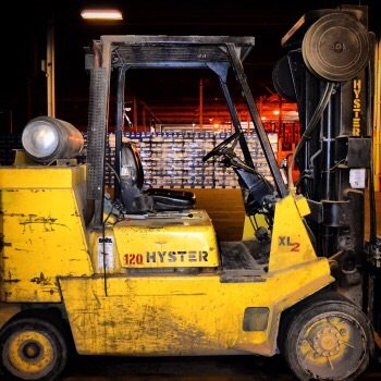Approximately 100 employees are killed and 95,000 injured every year by forklifts, but by observing some basic forklift safety tips many of these accidents could have been prevented.