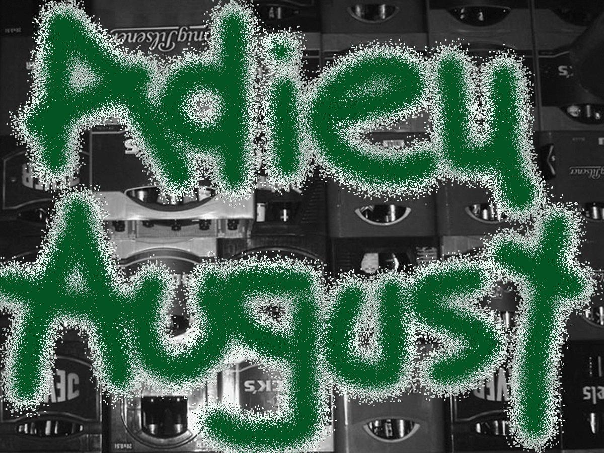 Adieu August