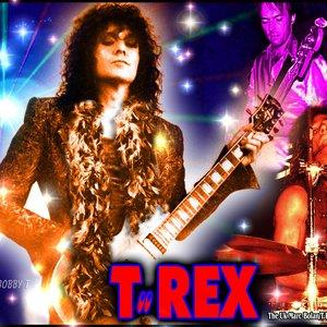 t rex band