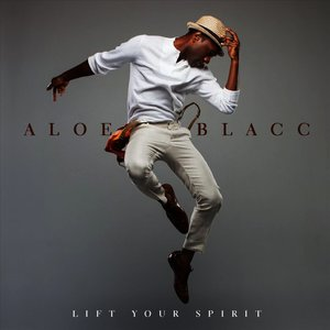 Image result for aloe blacc album cover