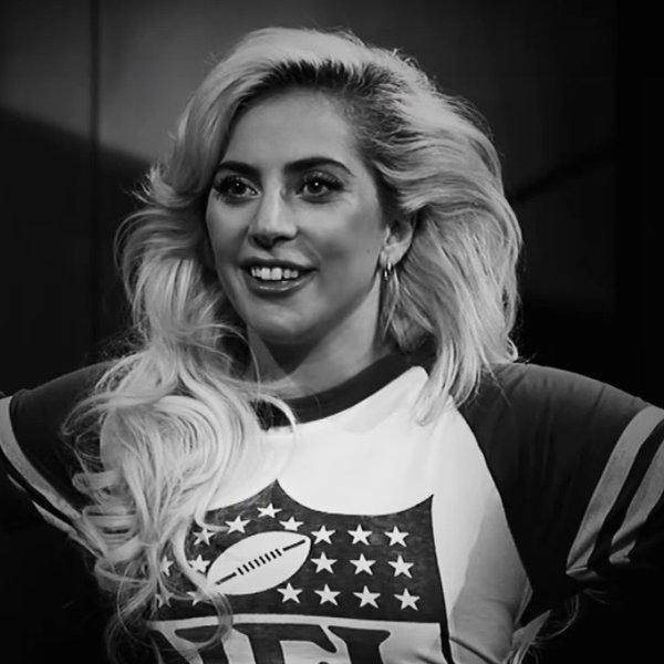 Watch Lady Gaga Prepare for the Super Bowl LI Halftime Show