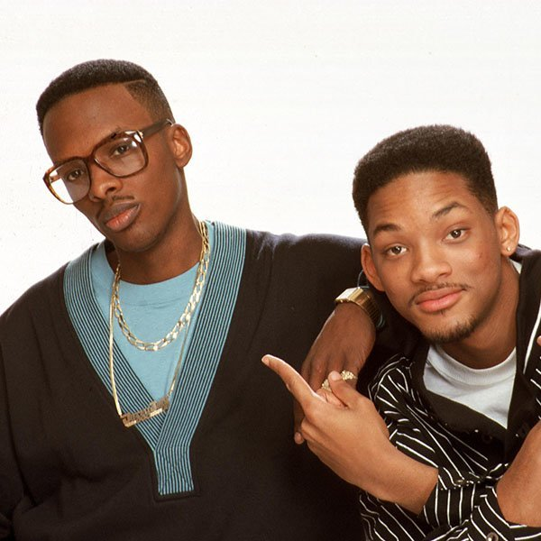 """Will Smith Says He's Recorded """"Seven or Eight"""" Songs With Kanye West"""