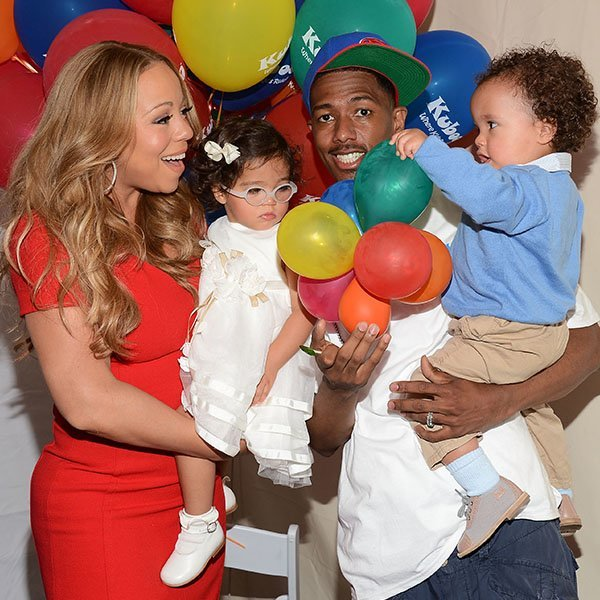 Mariah Carey Disses Nick Cannon in New Song: You're Broke and Alone