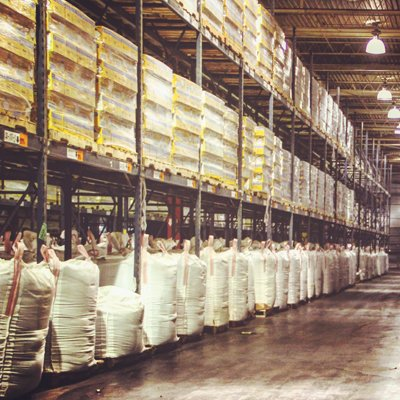 In the 1980's FW Warehousing (known then as Fresh Warehouse) was a major player in the cold and frozen storage industry in the Midwest.