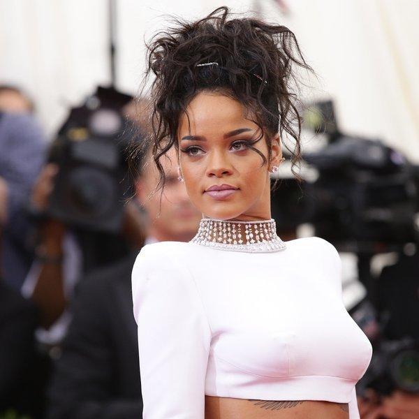 Rihanna Shuts Down Matt Barnes Dating Rumors