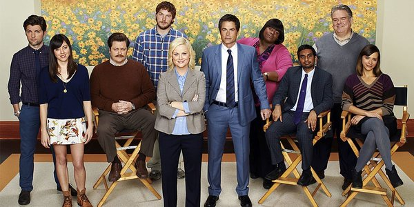 'Parks and Recreation': Have We Seen the Beginning and the End of Feels TV?