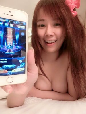 Asian girls on web cam