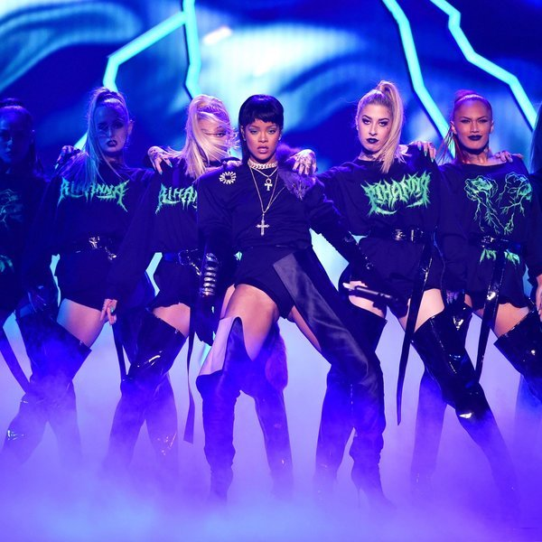 The Best Moments of the 2016 VMAs
