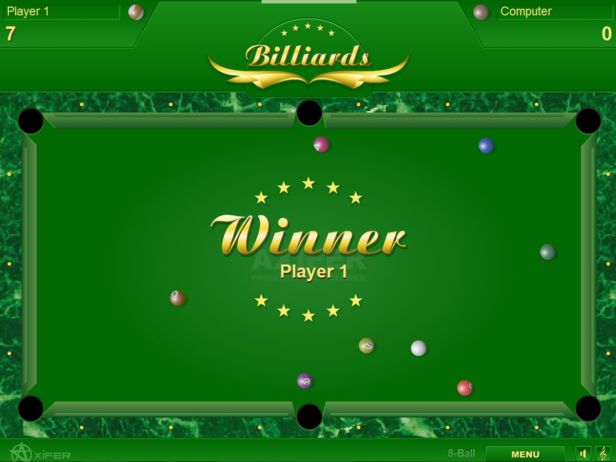 Billiard online