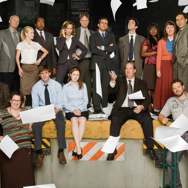 The Office Turns 15: 5 Things You Didn't Know About the Show's Early Days