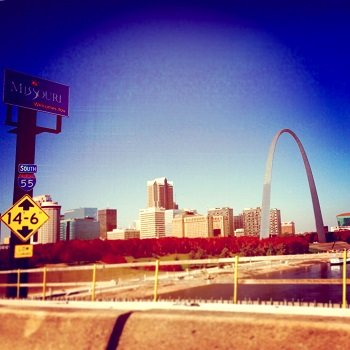 A total of 29 major industrial centers can be reached from St. Louis by barge, making the MIdwest a great spot for a 3PL